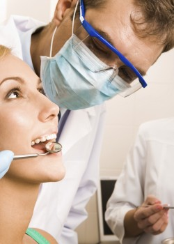Operatoria Dental y Odontopediatría
