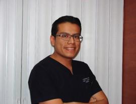 Dr. Christopher Naranjo