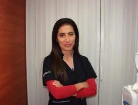 Dra. Jeanneth Jara
