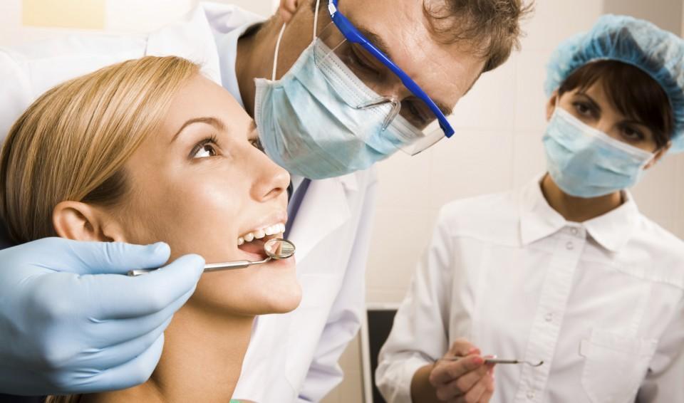 Operatoria Dental y Odontopediatría